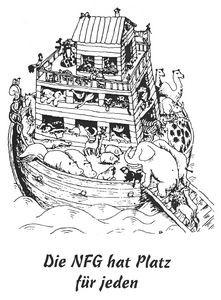 Motto der NFG